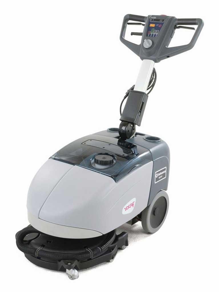 Noleggio macchinari per pulizia industriale milano e for Lavapavimenti elettrico
